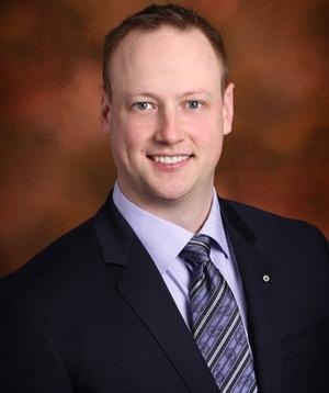 Val Caron Chiropractor Dr. Jon Diplock