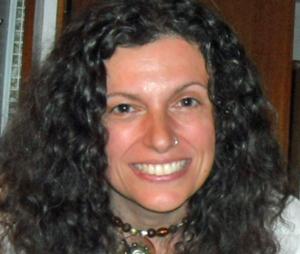 Dr. Sylvia Marasco