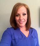 Jenna Jacklin, Massage Therapist
