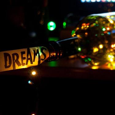 dream-message-bottle