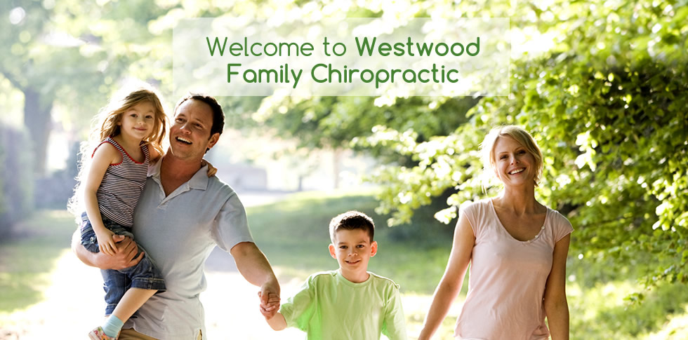 Welcome to Westwood Family Chiropractic
