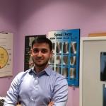 Dr. Rishi Tayal