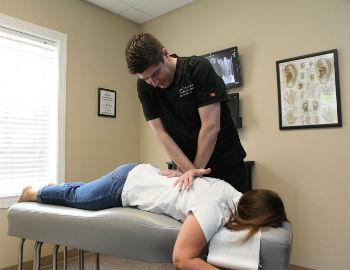 Mallard Creek Chiropractic Techniques