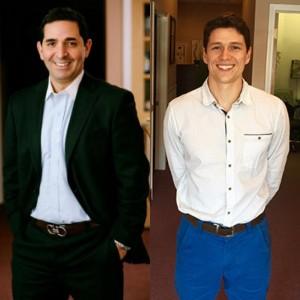 Dr. Matthew Paterna & Dr. CJ Cameron - Best Chiropractors In Connecticut
