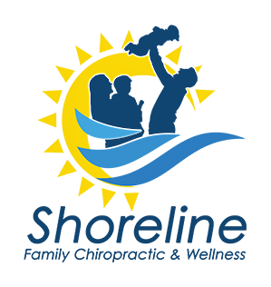Shoreline Family Chiropractic logo