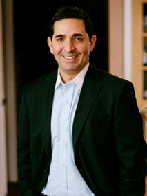 West Haven Chiropractor Dr. Matthew Paterna