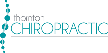 Thornton Chiropractic logo - Home