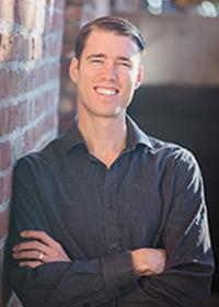 Dr. Andrew Laflin
