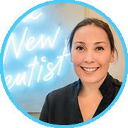 Dentist Applecross Dr Rachael Pantin