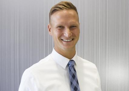 Chiropractor Coral Springs, Dr. Josh Levine
