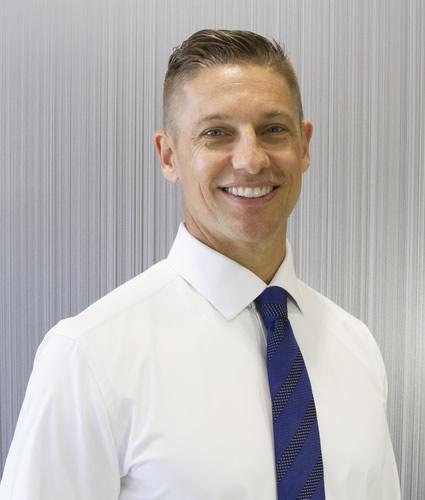Chiropractor Coral Springs, Dr. Justin Brown