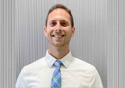 Dr Sam Wechsler