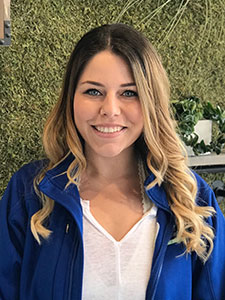 Photo of Jessica   Front Office Chiropractic Assistant