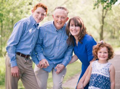 Bentonville Chiropractors Travis & Deanna Bachert