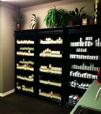 Bentonville Chiropractor Natural Wellness