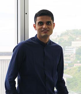Dr Rajan Ahuja