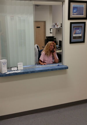Lawrence Chiropractor New Patient Information