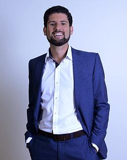 Dr John Infante, Marrickville Chiropractor