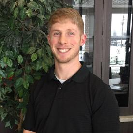 Elite Health and Wellness Rehab Assistant, Patrick