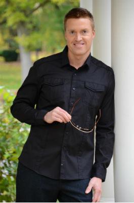 Warren Chiropractor Dr. Matt Mason