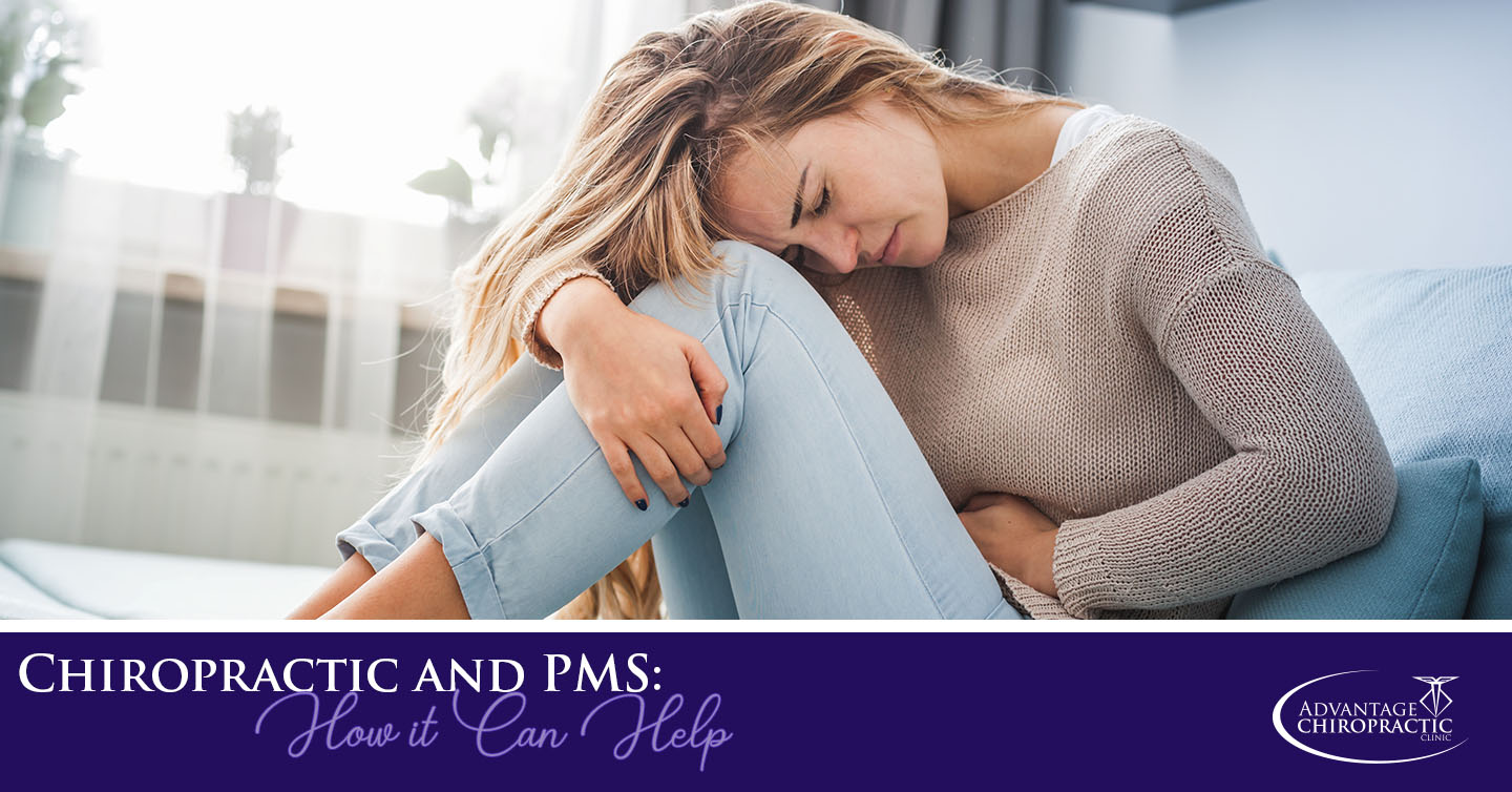 chiropractic and PMS