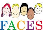 Auburn Schools FACES logo