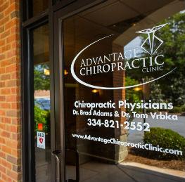 Chiropractor Auburn Welcome