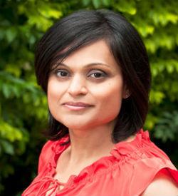 Rugby Chiropractor Dr Rekha Rampersad (Chiropractor)