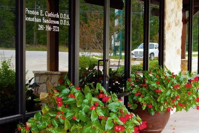Magnolia Dentist Magnolia Office