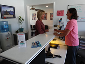 Welcome to Majer Chiropractic Wellness Center in Anaheim