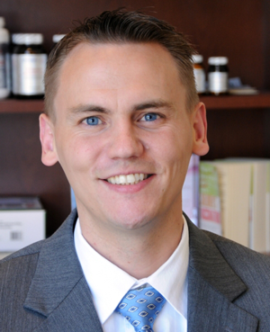 Dr. Patrick Trenary