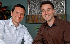 Monroeville Chiropractors, Dr. Nicholas Gresock and Dr. Daren Morgante