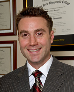Monroeville Chiropractor, Dr. Daren Morgante