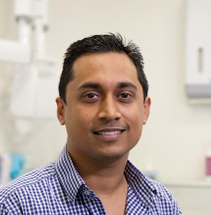 Dr Saurabh Rai, Dentist