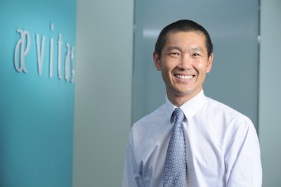 Dr Dylan Yung, Dentist Newmarket