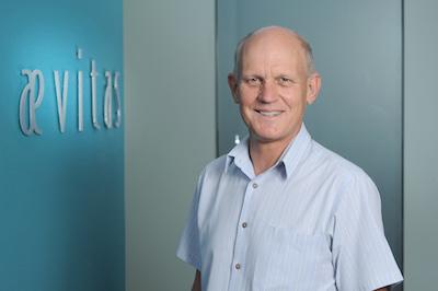 Dr Peter Colenbrander, Dentist Newmarket