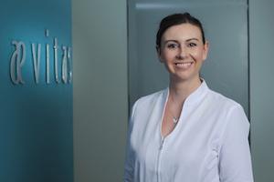Emma Hobbs, Dental Assistant