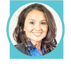 Meet Dr. Gina