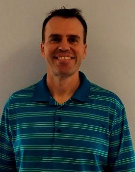 Rockford Chiropractor Dr. Stephen Byrne