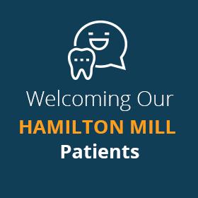 hamilton mill banner