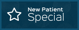 New Patient Sidebar