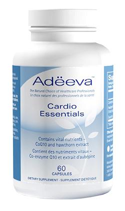 Adeeva Cardio Essentials Product Image