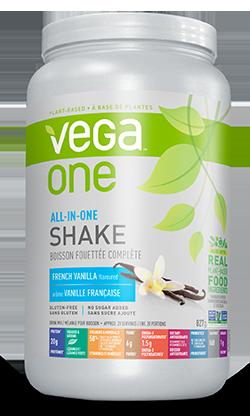 Vega One All-In-One Shake