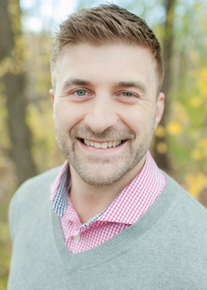 Dr. Jeremy Faue of Experience Wellness Chiropractic in Plymouth