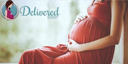 Pregnancy event graphic