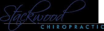 Stackwood Chiropractic logo - Home