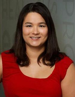 Meet Jenn Lee, the massage therapist at Dalhousie Family Chiropractic.