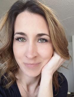 Alicia Scanland