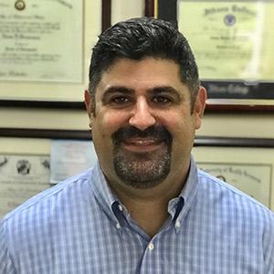 South Brunswick Chiropractor Dr. Adam Grossman
