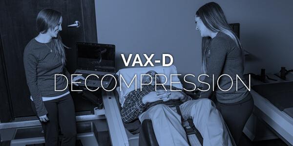 VAX-D Decompression
